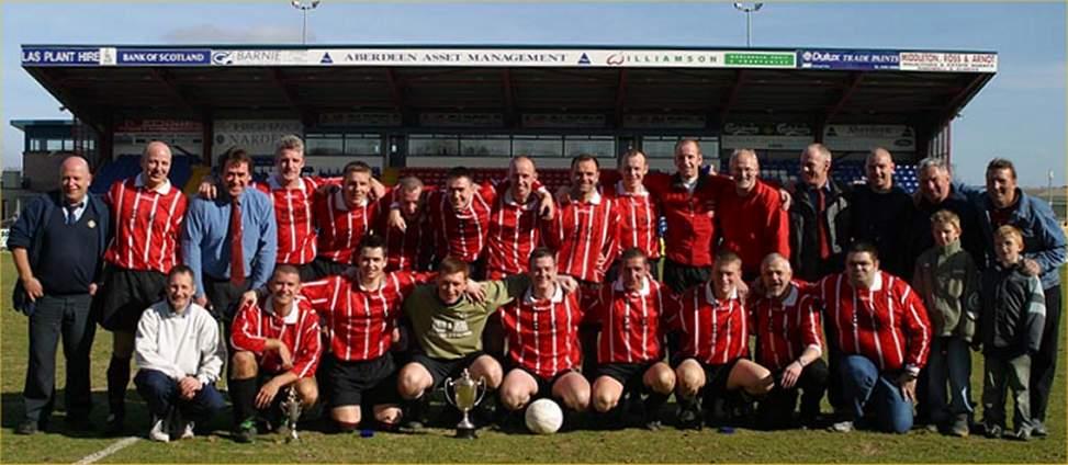 Photo: Morris Newton Cup