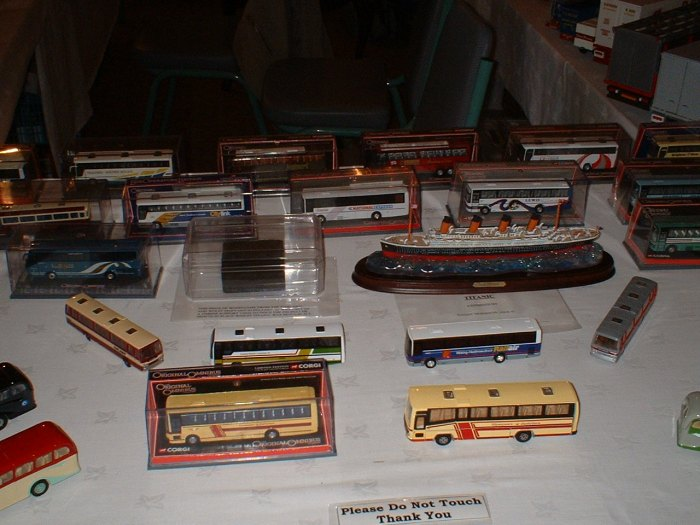 Photo: Caithness Model Club Show - March 2006