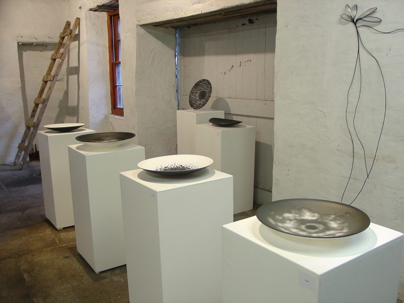 Photo: Works On Show 18 April 2006