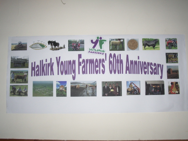 Photo: Halkirk Young Farmers Continue 60th Celebrations