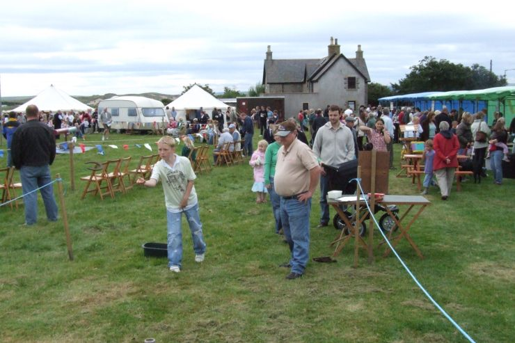 Photo: Marymas Fayre 2006