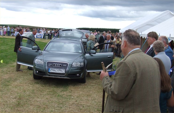 Photo: Mey Highland Games 2006