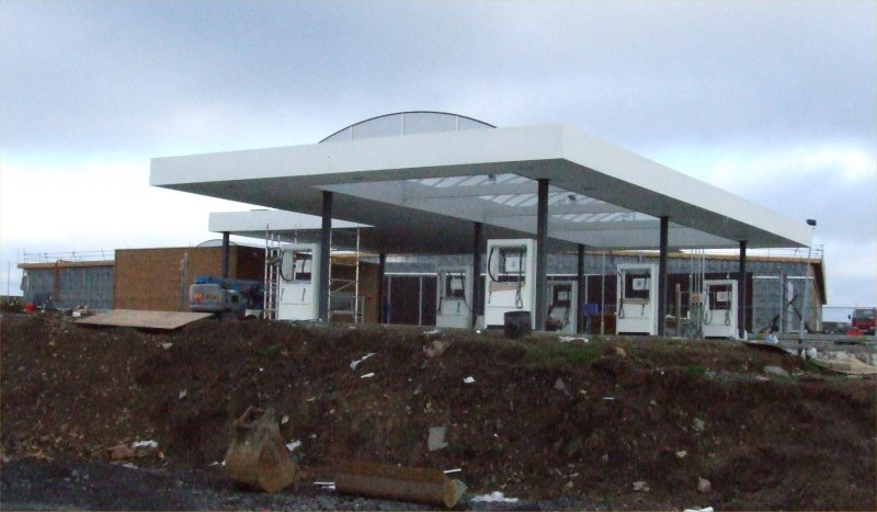 Photo: Tesco at 22 October 2006