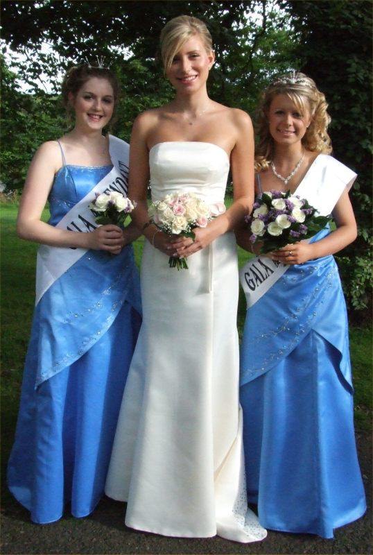 Photo: Thurso Gala 2006