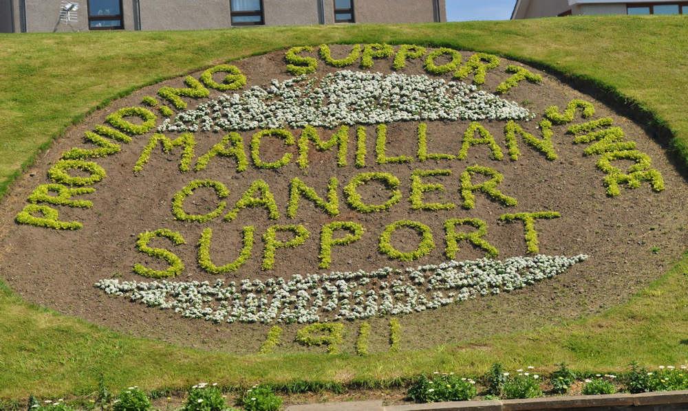 Photo: Wick Garden Displays 2011