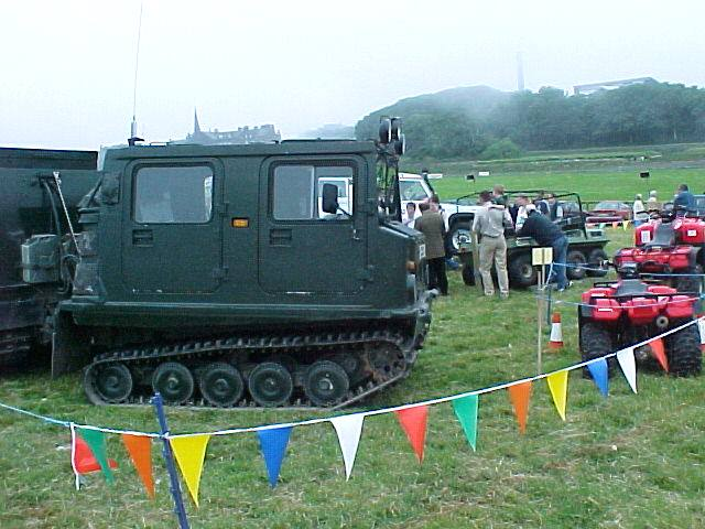 Photo: County Show 2003