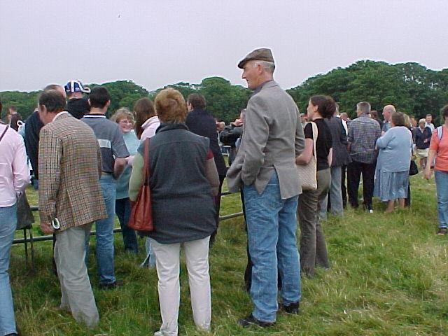 Photo: County Show 2003