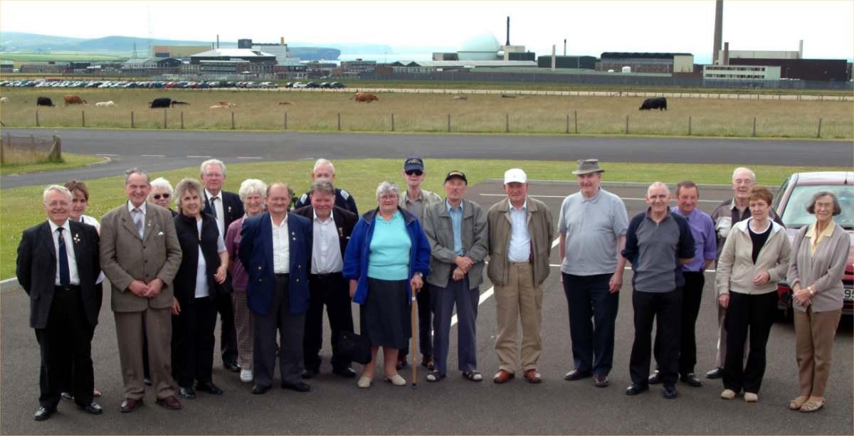 Photo: Normandy Veterans Association