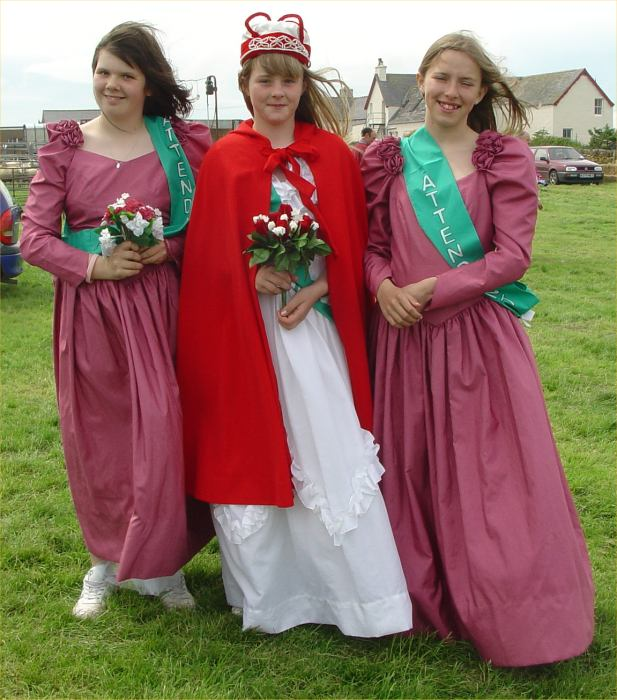 Photo: Canisbay Show 2005