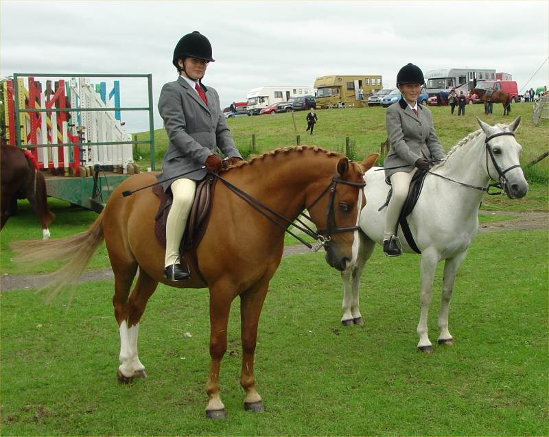 Photo: County Show 2005