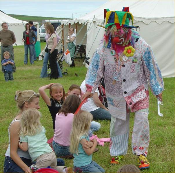 Photo: Latheron Show 2005