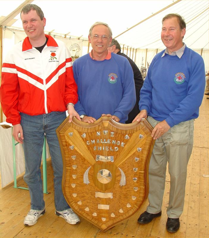 Photo: National Small-Bore Rifle Association Competitions 2005