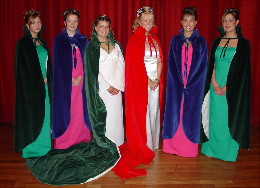 Photo: Wick Gala 2005