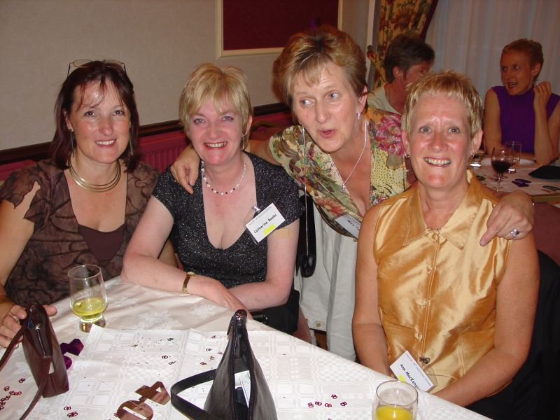 Photo: Wick High 1965 Reunion 30 July 2005