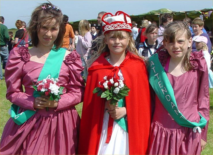 Photo: Canisbay Show 2006