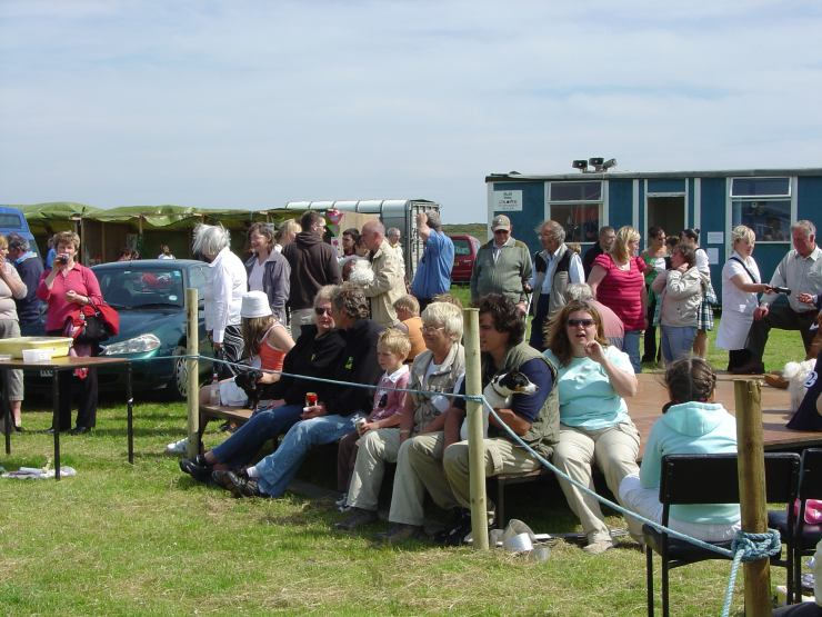 Photo: Canisbay Show 2006