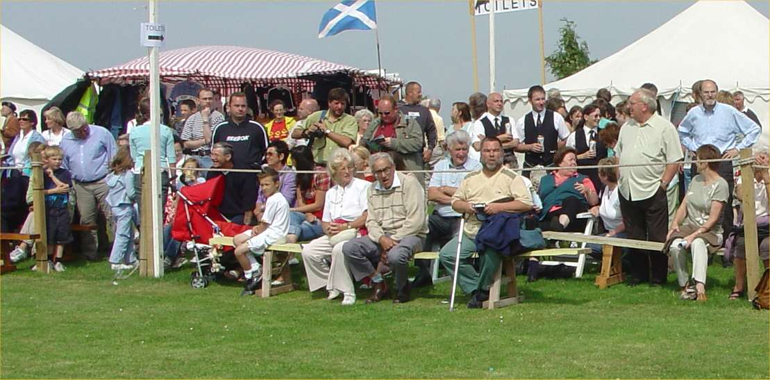 Photo: Halkirk Highland Games 2006