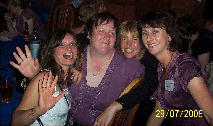 Photo: Thurso High 1978 Reunion - 29 July 2006