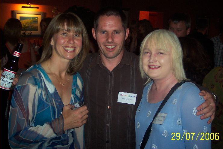 Photo: Thurso High 1978 Reunion - 29 July 2006
