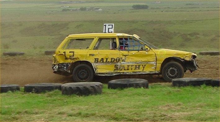 Photo: Wick Banger Derby 2006