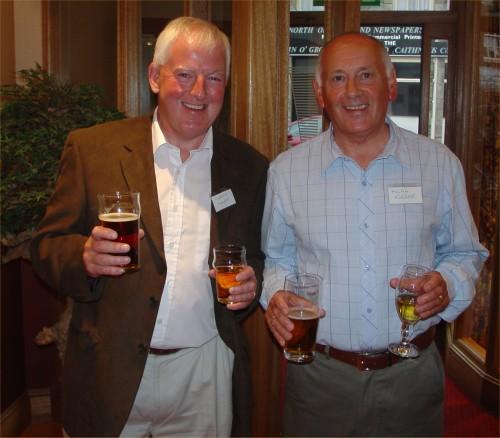 Photo: Wick High Reunion 54 - 56 21 July 2006