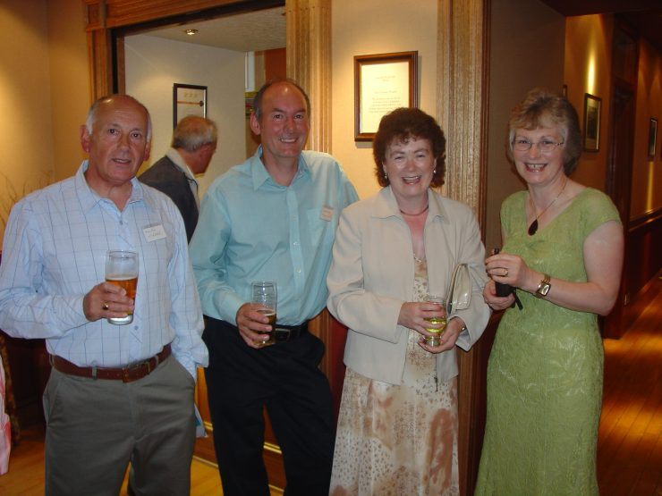Photo: Wick High Reunion 54 - 56 21 July 2006