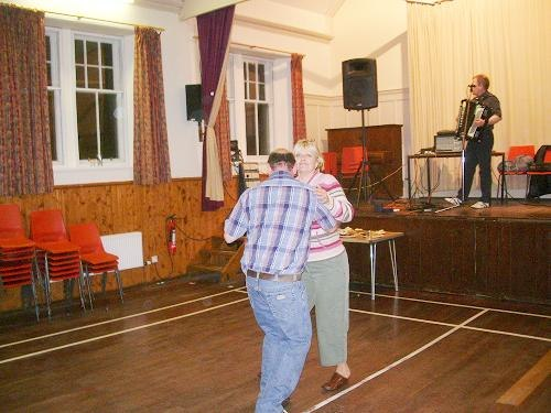 Photo: Halkirk Young Farmers 60th Anniversary Quiz