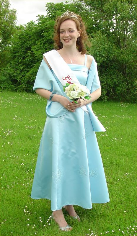 Photo: Lybster Gala 2006