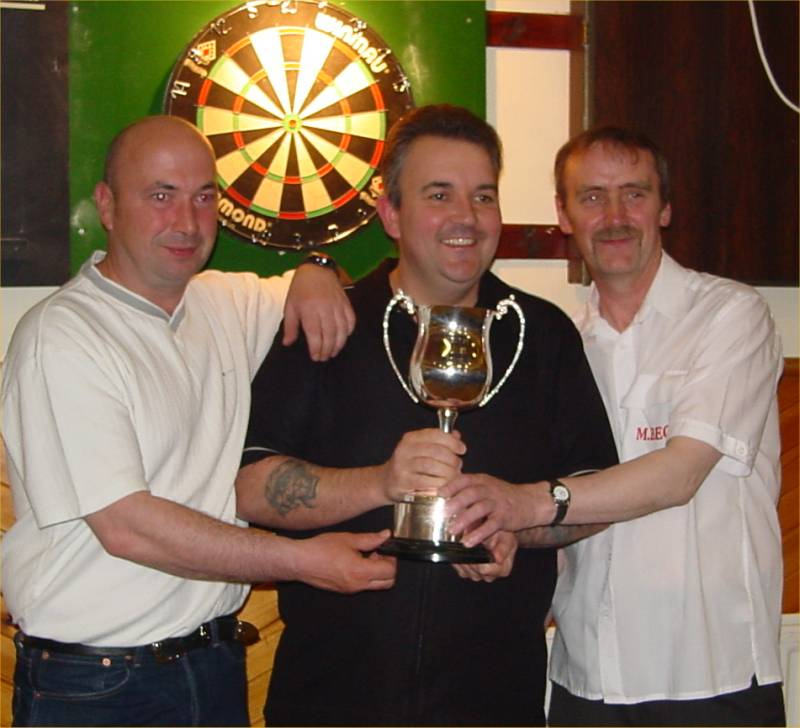 Photo:  J.Howden/Phil Taylor/M.Begg