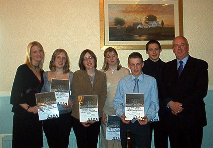 Photo: Sixth Year Diana Award