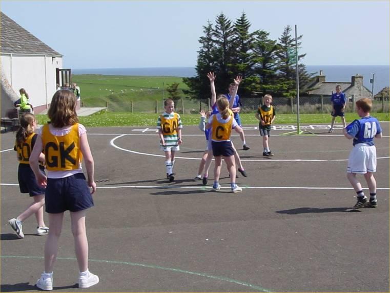 Photo: Rural Sports Challenge