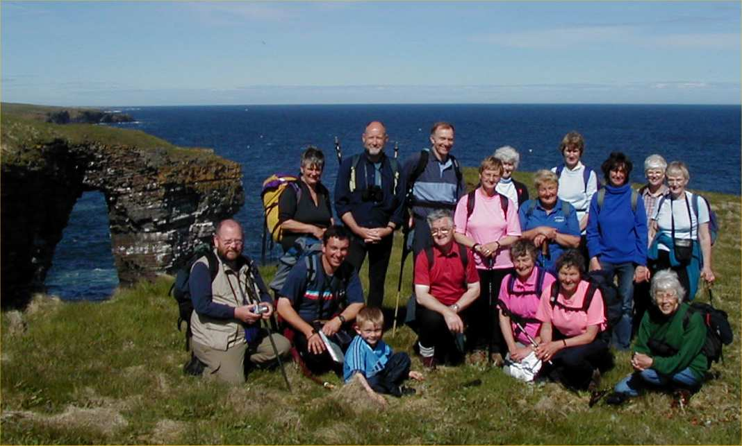 Photo: Sutherland Walkers Group