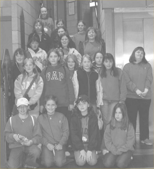 Photo: 4th Wick Guides