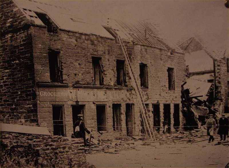 Photo: Memorabelia Of The War