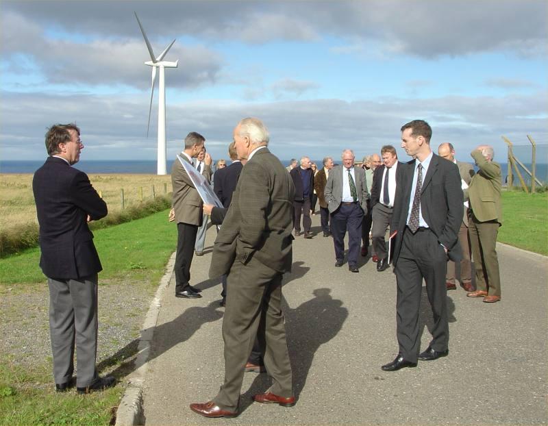Photo: Councillors Site Visit