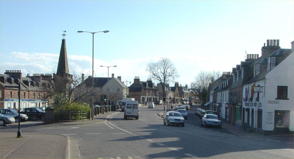 Photo: Beauly - Inverness-shire