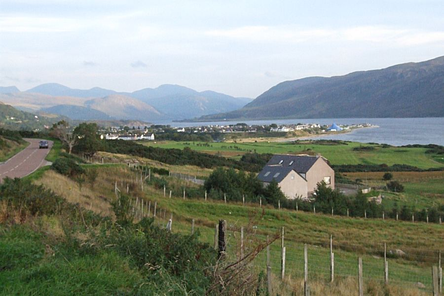 Photo: In And Around Gairloch