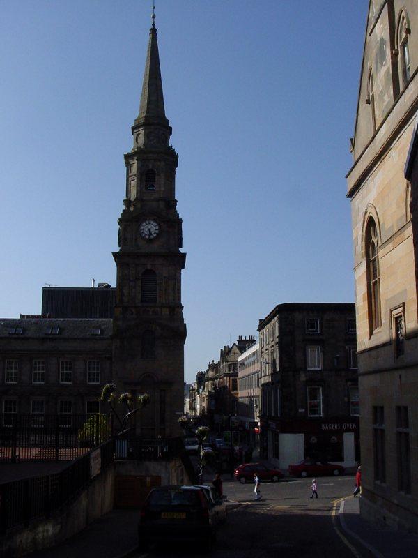Photo: Inverness