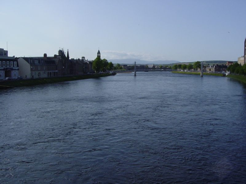 Photo: Inverness
