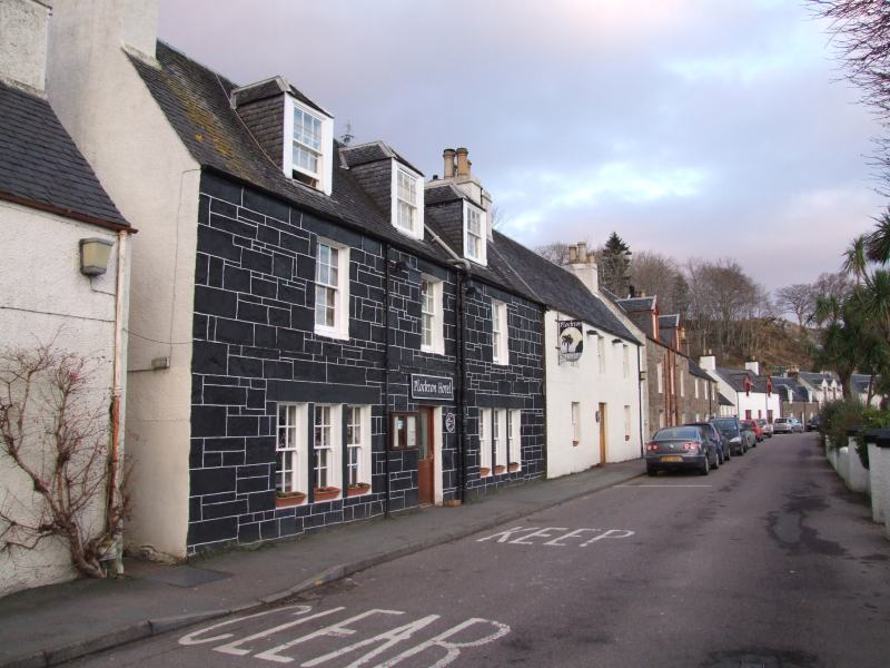 Photo: Plockton