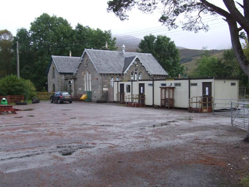 Photo: Roybridge School
