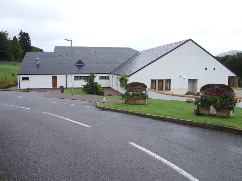 Photo: Spean Bridge Primary School