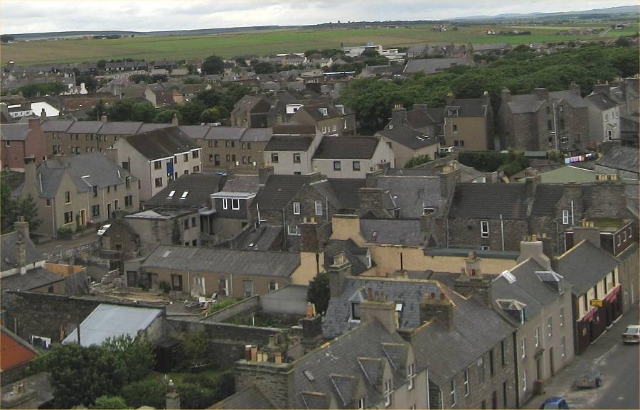 Photo: Wick - Photo Taken From Braehead