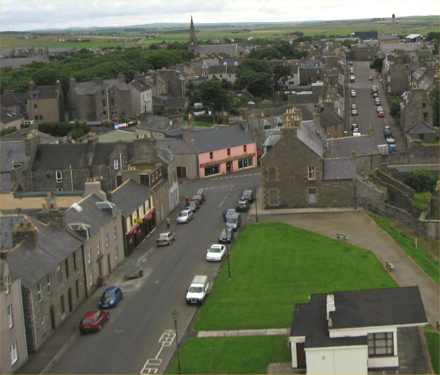 Photo: Wick - Photo Taken From Braehead