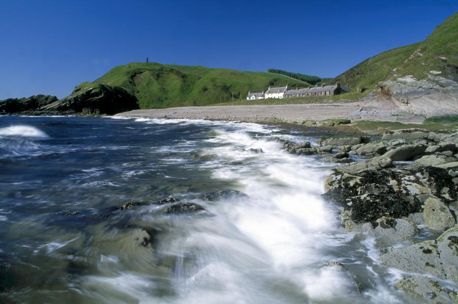 Photo: Coast At Berriedale