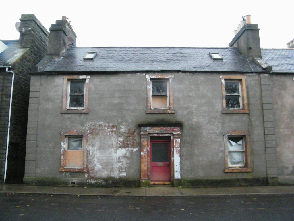 Photo: 48 Argyle Square, wick