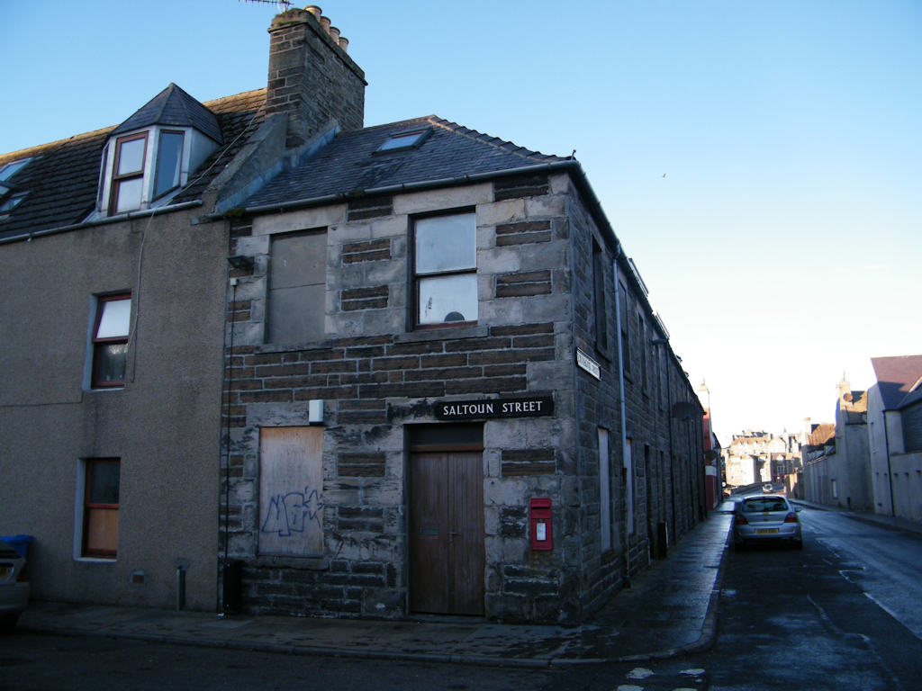 Photo: 10 Saltoun Street, Wick