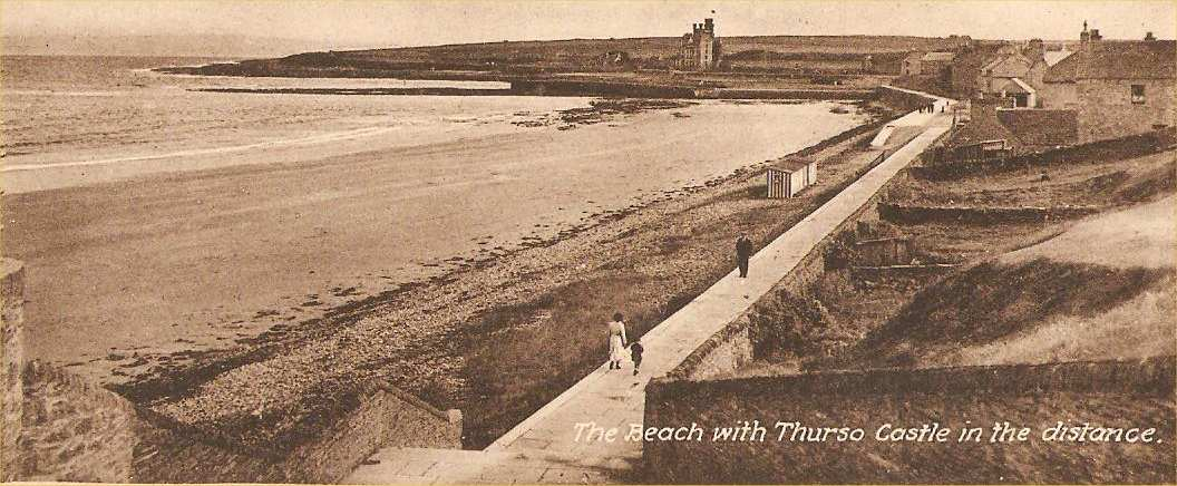 Photo: Thurso Beach