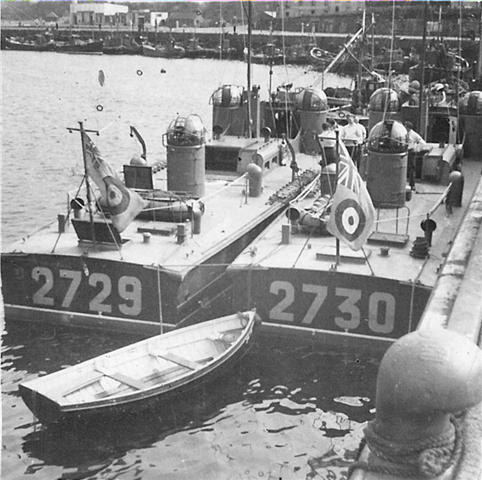 Photo: HSL Wick 1944