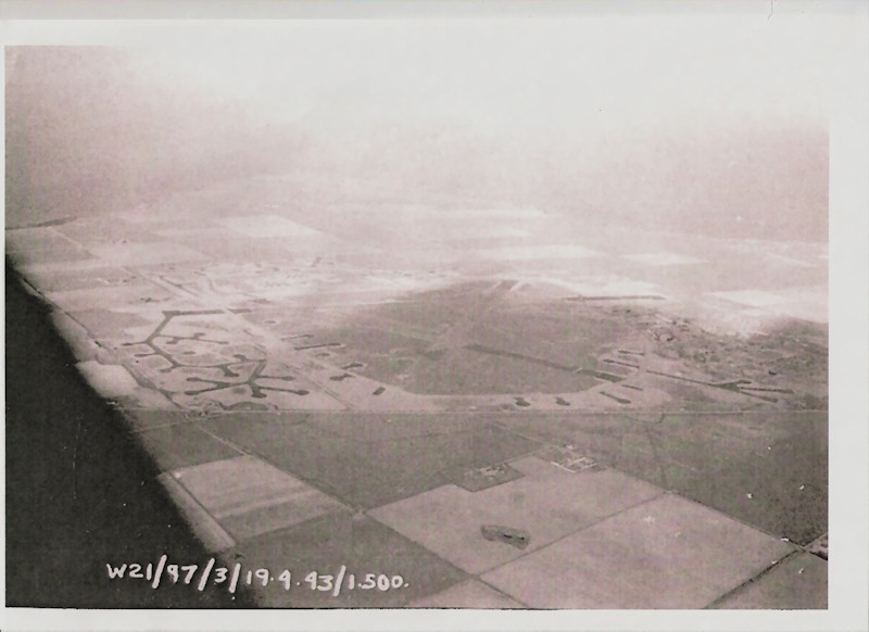 Photo: Caithness - RAF Photo From 19 April 1943